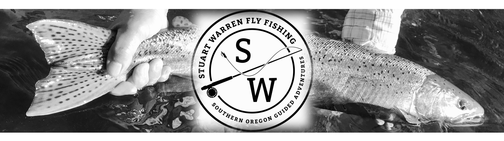 Stuart Warren Fly Fishing